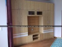 Tủ áo thiết kế (TATK-09)