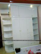 Tủ áo thiết kế (TATK-014)
