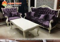 Sofa tân cổ điển (SF-020)