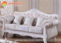 Sofa tân cổ điển (SF-035)