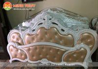 Giường ngủ tân cổ điển (GN-03)