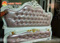 Giường ngủ tân cổ điển (GN-02)