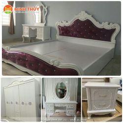Bộ phòng ngủ tân cổ điển (CB-29)