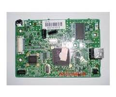 Card formatter Canon Laser 3500