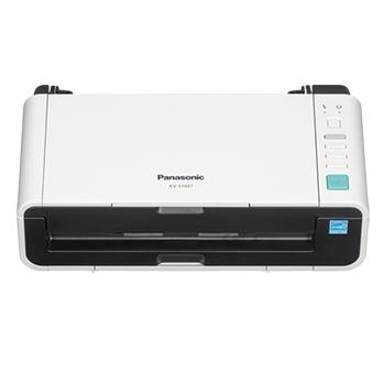 Scan Panasonic KV-S1037x
