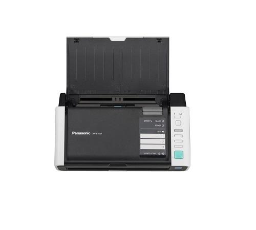 Scan Panasonic KV-S1037