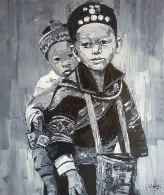 Ethnic Brothers