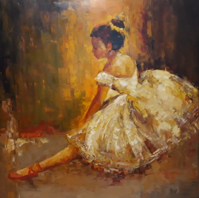 Ballet And Music 3
