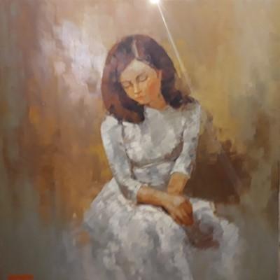 Vietnamese Woman 6