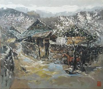 Village 20