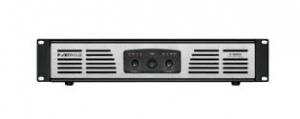 Pro-Amplifier Partyhouse C600