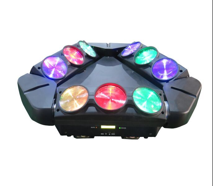 Đèn sân khấu Moving Head Beam Light PL-93