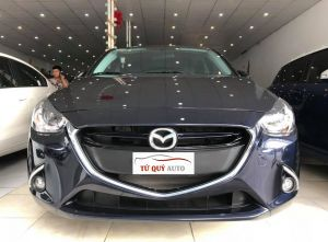 Xe Mazda 2 Hatchback 1.5AT 2018 - Xanh CanvanSite