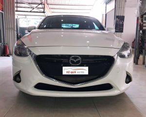 Xe Mazda 2 Sedan 1.5AT 2015 - Trắng