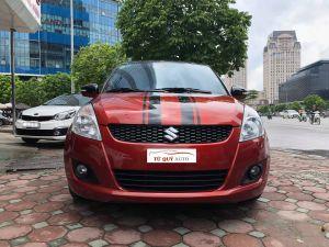 Xe Suzuki Swift 1.4AT 2016 - Cam