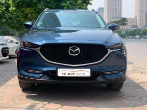 Xe Mazda CX 5 2.0AT 2017 - Xanh