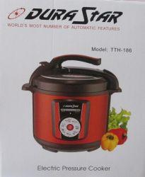Nồi áp suất điện đa năng DuraStar TTH - 186