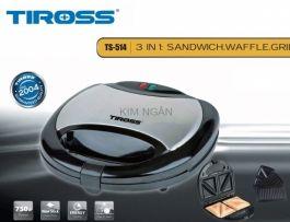 Kẹp nướng sandwich TS-514