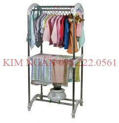 Máy sấy quần áo Kohn KS-01 (1000W)