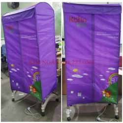 Máy sấy quần áo Kohn KS02 (1200W)