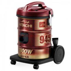 Máy hút bụi Hitachi CV 945 (CV-945BR/ Y) - 15lít - 1800W