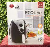 Nồi Chiên Không Dầu LG Lock&Lock Eco Fryer EJF446