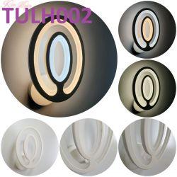 Đèn tường Led hiện đại hoa hướng dương TULH002_01