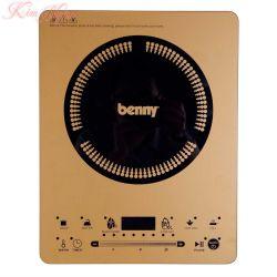 Bếp Từ Benny BI-2006 Nâu