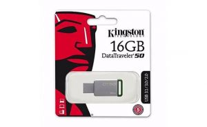 USB Kingston 16GB USB 3.0 DT50