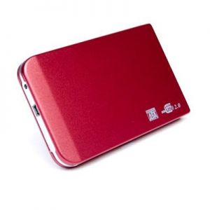 External Box 2,5 for HDD SATA Notebook USB 2.0