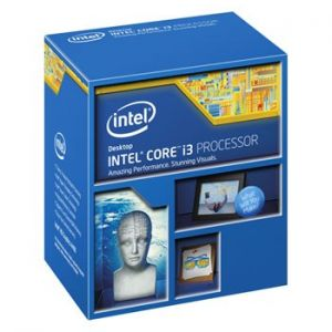 CPU Intel Core i3-4170 3.7 GHz / 3MB / HD 4400 Graphics  / Socket 1150 (Haswell )