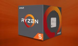 CPU AMD Ryzen 5 1600x 3.6 GHz (Up to 4.0GHz) / 6 cores 12 threats / socket AM4