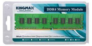 RAM KINGMAX DDR4 4GB bus 2400MHz
