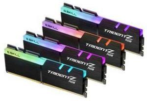RAM G.Skill TRIDENT Z RGB - 16GB (8GBx2) DDR4 3000GHz