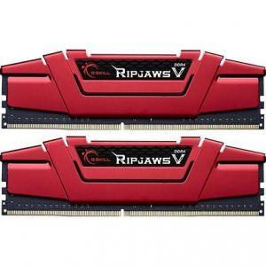 Ram Gskill RIPJAW V DDR4 16GB (8GB x 2) bus 2133
