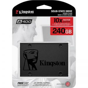 Ổ cứng SSD Kingston A400 240GB SA400S37
