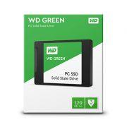 Ổ cứng SSD Western Digital Green 120GB WDS120G1G0A