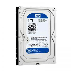 Ổ cứng HDD Western Digital Caviar Blue 1 TB 64MB Cache- 7200rpm