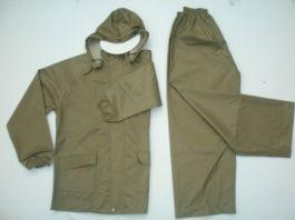 Quần áo mưa XF