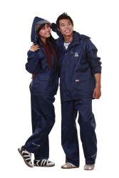 Bộ quần áo mưa RANDO A+( Linh hoạt và An toàn)