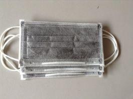 Khẩu trang than hoạt tính chống bụi, chống khuẩn, chống độc