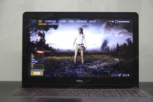 Dell Inspiron 5577( i7-7700HQ, ram 8g, SSD 128GB + HDD 1Tb, Nvidia GTX 1050- 4G, màn 15.6 Full HD IPS )
