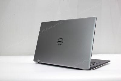 Dell XPS 9343 ( i7-5500U, 8G, SSD 256Gb, VGA Intel HD 5500, màn 13.3″ độ phân giải 3K