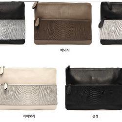Túi xách nữ Hàn Quốc Luzzi 170829