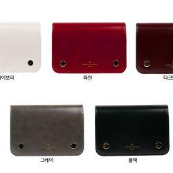 Túi xách nữ Hàn Quốc Luzzi 170831