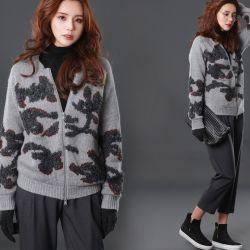 Áo choàng, áo khoác nữ BOen Hàn Quốc CD1132