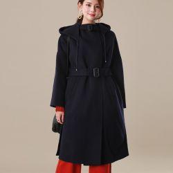 Áo choàng, áo khoác nữ BOen Hàn Quốc CT11220