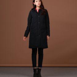 Áo choàng, áo khoác nữ BOen Hàn Quốc JP1011