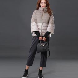 Áo choàng, áo khoác nữ BOen Hàn Quốc JP1137