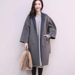 Áo choàng, áo khoác nữ Codi Hàn Quốc CK17FC